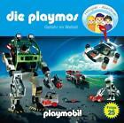 Die Playmos 25. Gefahr im Weltall von Simon X. Rost (2011)