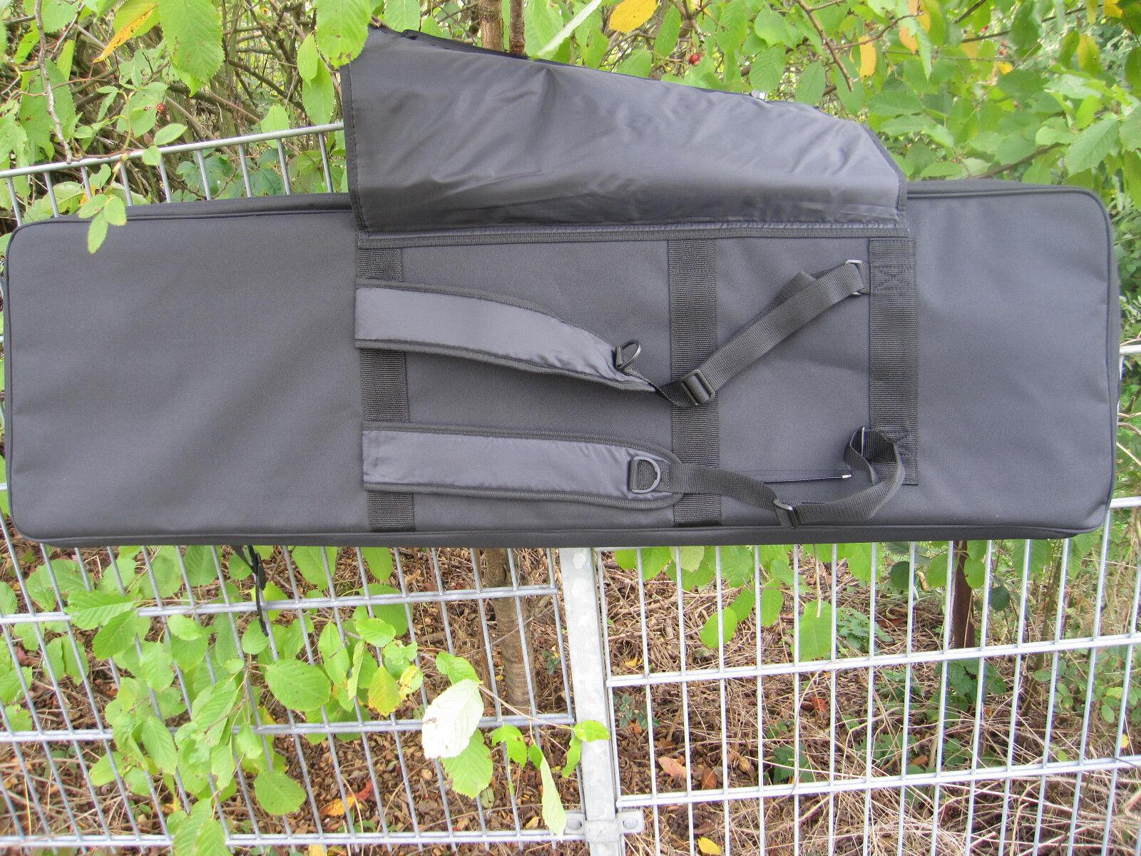 Franzen Schiessmatte Waffentasche Gewehrfutteral Waffenkoffer Gewehrtasche Gewehrfutteral Waffentasche 3aa765