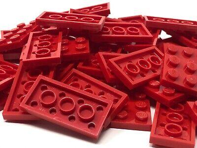 10x 3020 Lego Platte 2x4 grün green gebraucht  302028