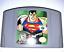 miniature 1 - Superman - Original Nintendo N64 Game - Tested - Working - Authentic!