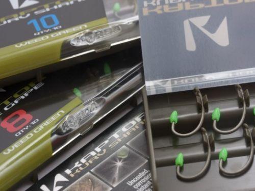 Full Range Korda Choddy  Carp Fishing Hooks Carp Fishing