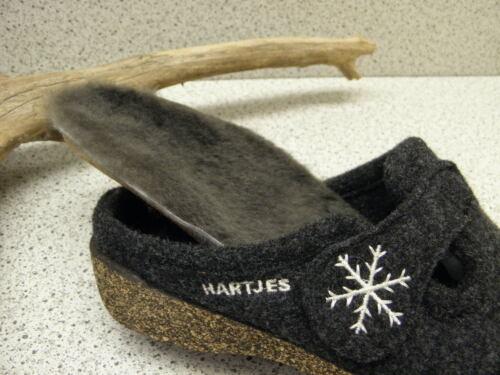 Hartjes ® reduziert bisher 79,95 €   Filz  Lammfell grau Haflinger 512