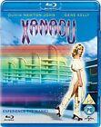 Xanadu Blu-ray 1980 Olivia Newton-john Gene Kelly Region B2
