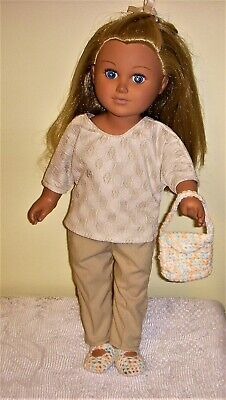 18 inch doll clothes that will fit American Girl Doll or My Life Doll