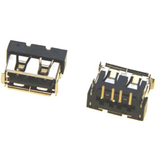 USB PORT JACK CONNECTOR FOR ACER ASPIRE LA-5481P PLUG MOTHERBOARD PN55822