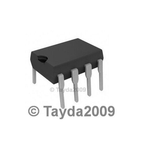 10 x NE555 Timer IC 555 DIP-8