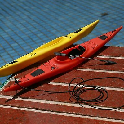 For 1:10 TRX-4 SCX10 D90 RC4WD UDR RC Car Roof Rack Kayak Boat Mount Set Partsf
