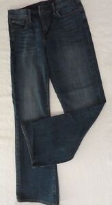 0593ae5a105 Levis Women s Size 4 Classic Boot Cut Jeans Demi Curve Dark Wash ...