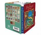 an Illuminated Alphabet 26 Postcards by Bodleian Library The 9781851244133