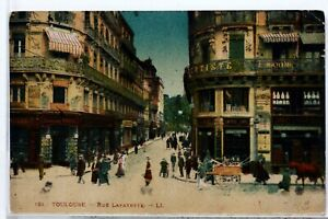 6564-CPA-Frankreich-Midi-Pyrenees-gt-Haute-Garonne-31-Toulouse-Postcard