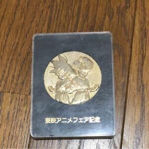 Dragon-Bola-Medalla-Oro-Toei-Animacion-Justo-Monumento-Anime-Manga-Japon-F-S