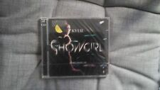 MINOGUE KYLIE - SHOWGIRL HOMECOMING LIVE. DOPPIO CD