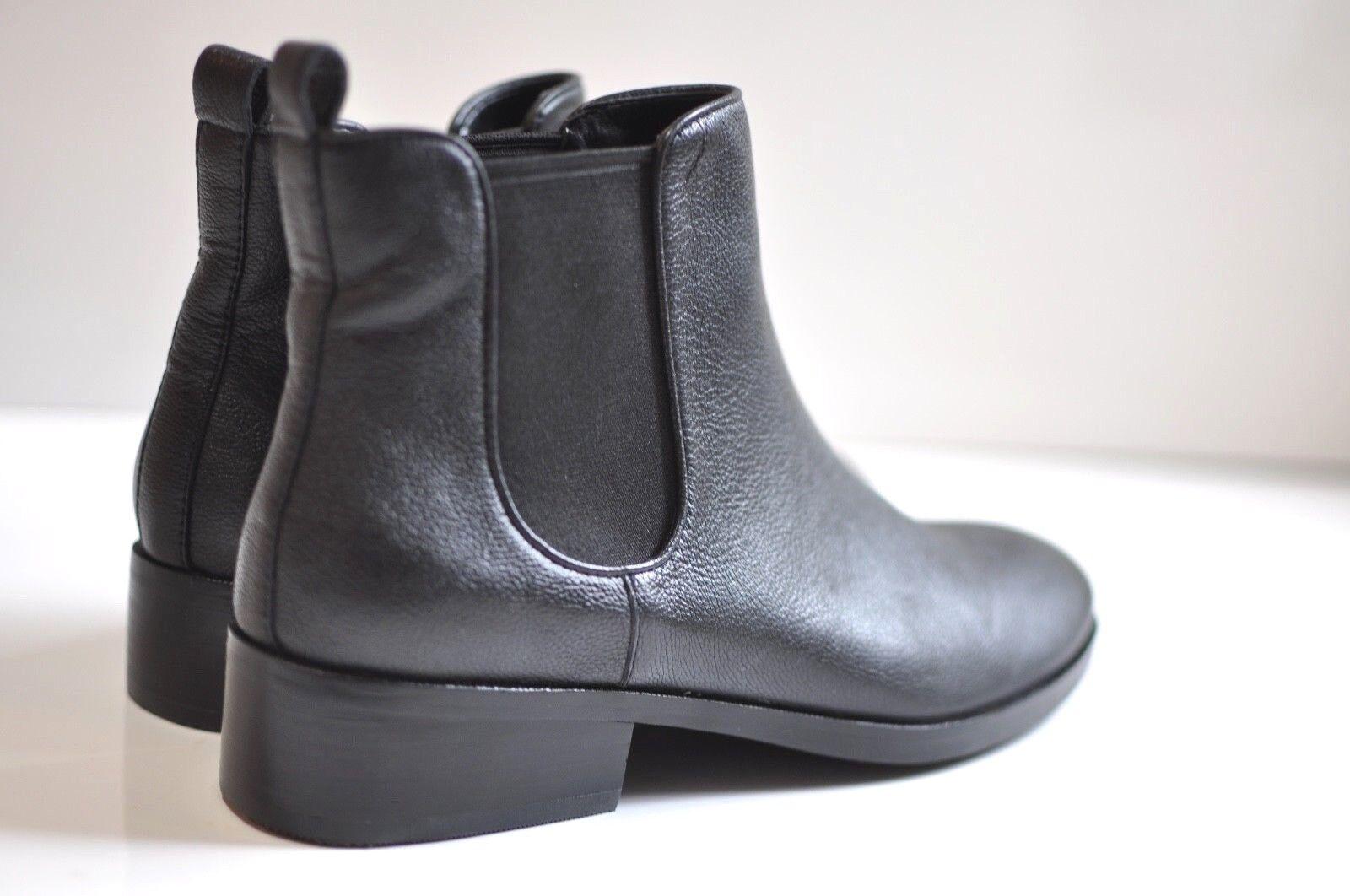 ti renderà soddisfatto Cole Haan Haan Haan donna leather stivali Dimensione 8 B  sconti e altro