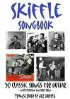 Skiffle Songbook: 50 Classic Songs for Guitar by Jez Quayle (Paperback, 2015)