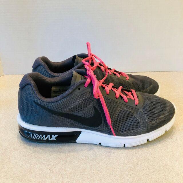 Nike Air Max Fury Mens Running Trainer