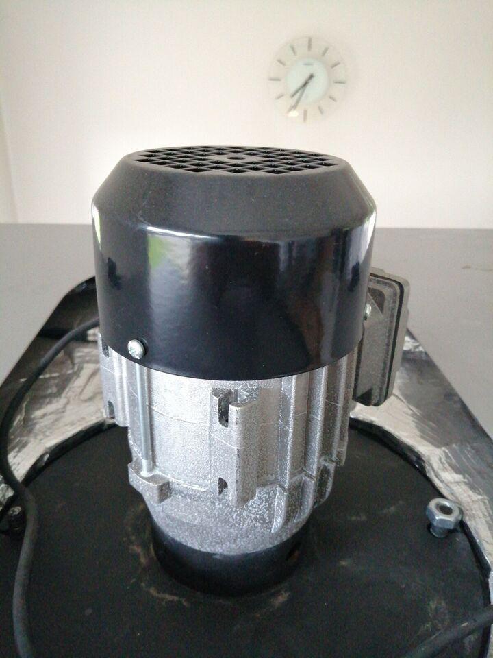 Stokerfyr, Green multifuel 27 kw