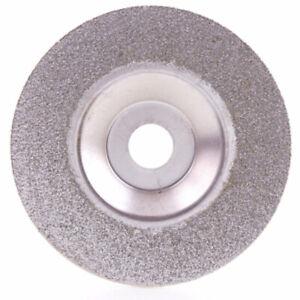 4-039-039-Inch-Grit-60-Diamond-Coated-Wheel-Grinding-Polishing-Disc-Kit