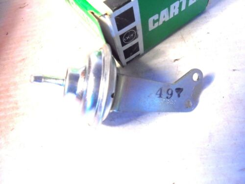 CPA159  CARBURETOR CHOKE PULL OFF ORIGINAL CARTER 202-497