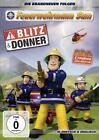 Feuerwehrmann Sam - Blitz & Donner (2011)