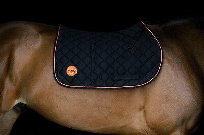 Horseware Rambo IONIC Dressage Pad Aids Circulation Therapy Arthritis//RSI//Injury