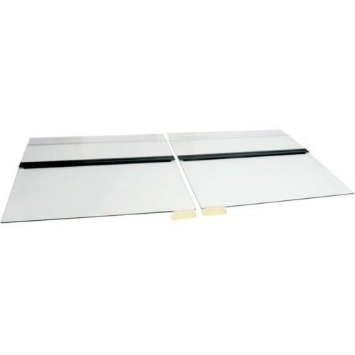 Replacement Glass Canopies Canopy for the Marineland Perfecto Brand Aquariums