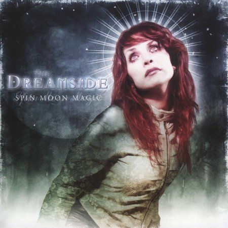 The Dreamside - Spin Moon Magic (CD, Sep-2005, Dancing Ferret Discs) ROCK