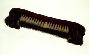 DELUXE-12-034-MAHOGANY-QUALITY-SNOOKER-POOL-TABLE-BRUSH-WITH-GENUINE-HORSEHAIR