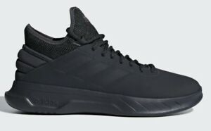Details about MENS ADIDAS FUSION STORM CLOUDFOAM HARDEN DARK GREY ATHLETIC BASKETBALL SHOES