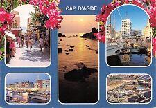 BT3867 Cap D Agde Ship bateaux        France