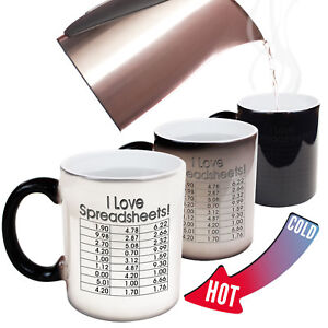 Funny-Mugs-I-Love-Spreadsheets-Geek-Nerd-Gamer-MAGIC-NOVELTY-MUG-secret-santa