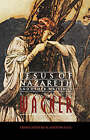Jesus of Nazareth and Other Writings by Richard Wagner (Paperback, 1995)