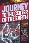 Journey to the Center of the Earth by Jules Verne (Hardback, 2014)