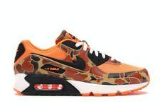 Size 13 - Nike Air Max 90 Duck Orange 2020 for sale online   eBay
