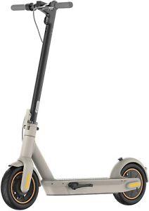 NINEBOT BY SEGWAY Ninebot Monopattino elettrico MAX G30LE con 40 km di autonomia