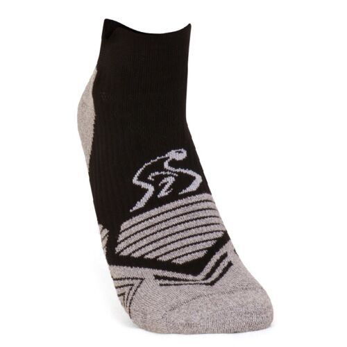 D2D Covert Performance Cycling Socks Free and Fast Postage