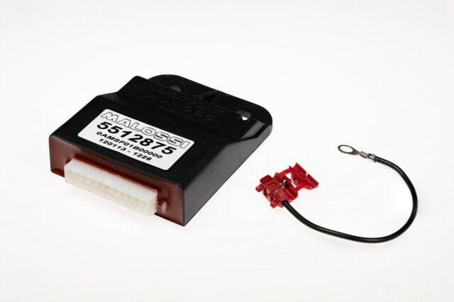 ECU de Repuesto Malossi 5512875 para Conversión Inyección a Carburador