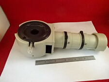 Microscope Part Nikon Japan Vertical Illuminator Optics As Is N9 A 05