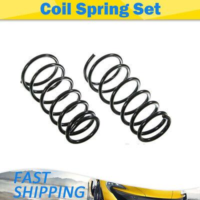 Moog 81141 Coil Spring Set