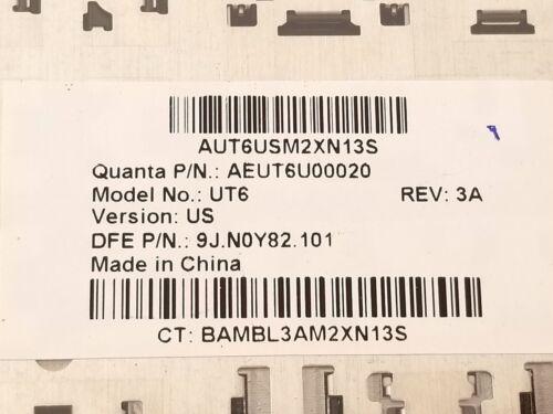 OEM HP Premium HDX X16-1040US X16-1370US X16-1140US X16-1160US Laptop Keyboard
