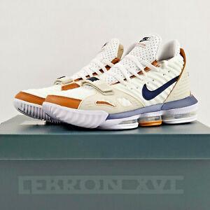 Nike Mens Lebron 16 XVI Air Trainer