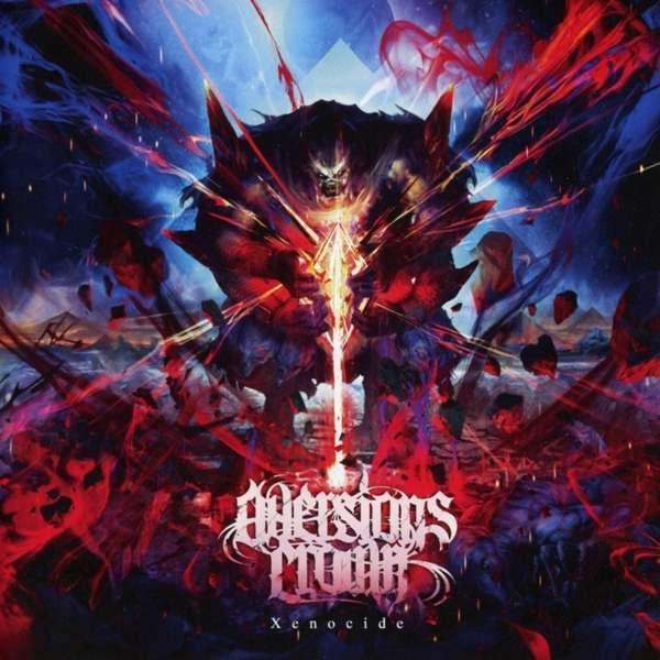 Aversions Crown - Xenocide Nouveau CD