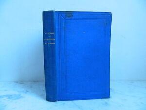 Antoinette Ma Primo De Dedicación Autor Uchard Mario Ollendorff 1891 E. O