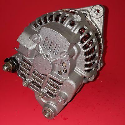2003 To 2008 Infinityfx35 6cyl/3.5l Motore 110amp Alternatore Con Garanzia Attivando La Circolazione Sanguigna E Rafforzando I Tendini E Le Ossa