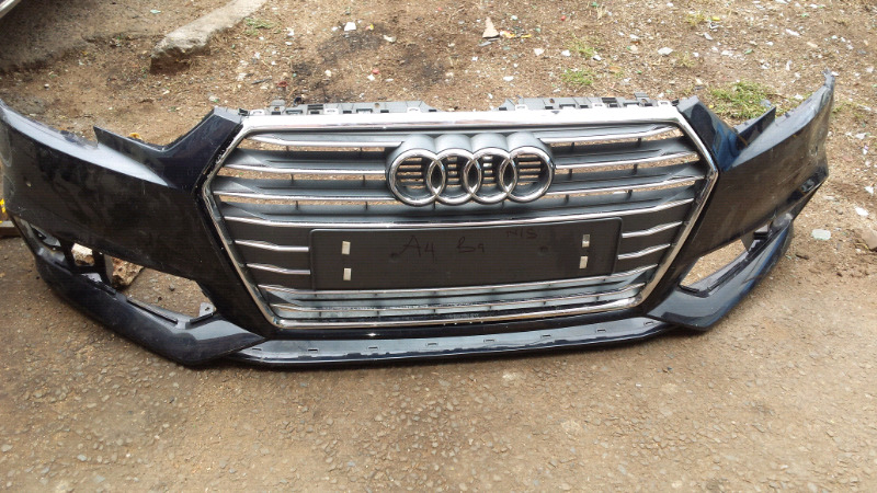 Audi A4 B9 Bumper and Front Grill | Johannesburg CBD | Gumtree Classifieds  South Africa | 421042275