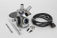 Vintage UNITRON Microscope Replacement Parts