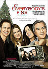 Everybody's Fine (DVD, 2010)