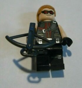 Lego Hawkeye 30165 6868 6867 The Avengers Super Heroes Minifigure