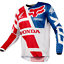 FOX Racing 180 Sayak Jersey Men/'s Motocross//MX//ATV//BMX//MTB Dirt Bike Adult