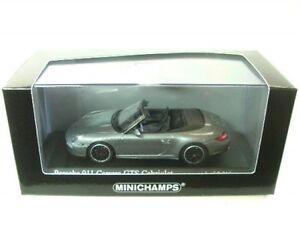 Porsche-911-Carrera-GTS-cabriolet-Meteor-gris-2011