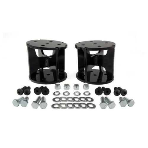 """Air Lift Air Spring Spacer 4/"""" Angled Universal Air Spring Spacer 52445"""